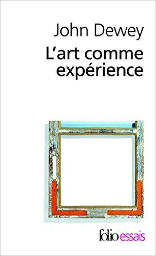 Couv L'art comme expérience